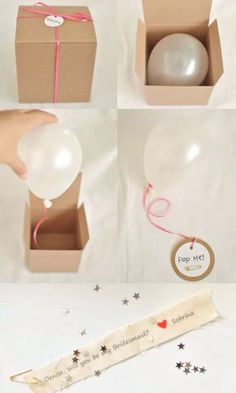 Super cute idea