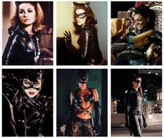 Catwoman--Halle Berry, I love you, but Patience Phillips, you go away