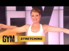 STRETCHING - YouTube