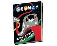 Subway  #nycbooks