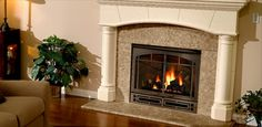 We love our fireplaces. Here are some gas fireplace safety tips to keep enjoying yours. Direct Vent Gas Fireplace, Vented Gas Fireplace, Wood Fireplace, Fireplace Remodel, Gas Fireplaces, Electric Fireplaces, Small Lake Houses, Fire Safety Tips, Gas Insert