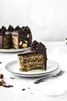 Espresso Haselnuss Torte mit Video zusammen mit Gastroback Espresso, Mascarpone Creme, Tiramisu, Ethnic Recipes, Desserts, Aesthetics, Food, Cooking, Bakken