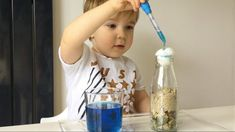 What Is A Good Rainy Day Activity For Toddlers