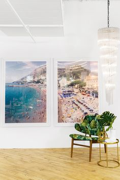 Are you ready to see the ultimate cool-girl workspace? The new Bollare office tour will make you reconsider the cubicle.