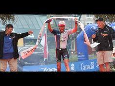 How The Race Was Won: IRONMAN Mont Tremblant 2016 - MEN