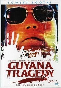 Guyana Tragedy: The Story of Jim Jones (TV Movie 1980)