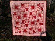 Debonaire Quilt Kit by Judy