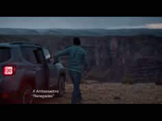Official Jeep Renega