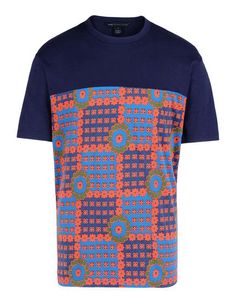 Short sleeve t-shirt Mens - MARC BY MARC JACOBS