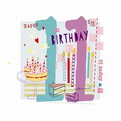Clare Maddicott Publications is a publisher of design-led greeting cards and gift wrap. Birthday Cheers, 11th Birthday, Birthday Wishes, Girl Birthday, Happy Birthday, Birthday Numbers, Birthday Balloons, Learn English, Stationery