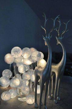 zdjęcie: Cotton Ball Lights Sverige https://www.facebook.com/cottonballlights