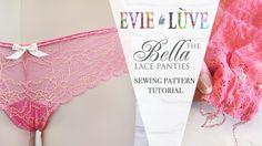 Bella Sewing Pattern Tutorial