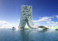 Cool Real Architecture  Google Search  O