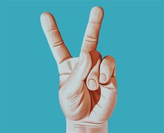 PEACE #9  Al Jackson