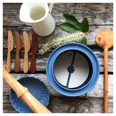 Artisan kitchenwares handcrafted in Byron Bay  Sustainable   Local   Ethical Fermentation Pot