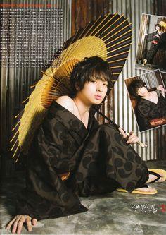 2013.09 myojo Inoo Kei