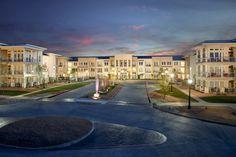 Euless TX Apartment Rentals | Avenue900