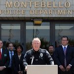ATF Montebello Police Raid Local Gangs    Posted May 15, 2013