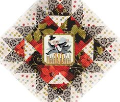 10Lords 12 Days, Quilt Blocks, Playing Cards, Quilts, Playing Card Games, Quilt Sets, Log Cabin Quilts, Game Cards, Quilting