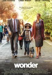 Wonder Movie Poster Image