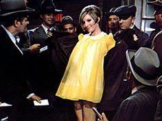 funny girl barbra streisand | Barbra Streisand, Funny Girl | SHOW US THE FUNNY Long before playing ...