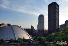 One last look at the Civic Arena