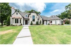 2668 E 33rd Pl, Tulsa, OK 74105 Mansions, The Originals, House Styles, Home Decor, Decoration Home, Manor Houses, Room Decor, Villas, Mansion