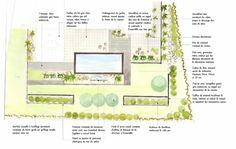 Eden Design Paysagiste-Réalise votre Plan de jardin, piscine, terrasse ou entrée en 2d ou 3d-Architecte Paysagiste en Alsace
