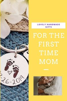 Commemorate mom's first Mother's Day with one of these Lovely Handmade Gifts for the First Time Mom First Mothers Day, First Time Moms, Happy Mothers, Mother Day Gifts, Gifts For Mom, Creative Homemade Gifts, Succulent Gifts, Ads Creative, Mom Mug