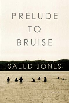 16 Books You Need To Read This Fall #refinery29 http://www.refinery29.com/2014/09/74368/best-books-fall-2014-reading-list#slide3 If you only read one book of poetry this fall, this should be it. Penned by the kick-ass editor of BuzzFeed LGBT, Saeed Jones' poems are fierce, joyful, and flat-out gorgeous. Prelude to Bruise by Saeed Jones, $11.86, available at Amazon. (Available now.)