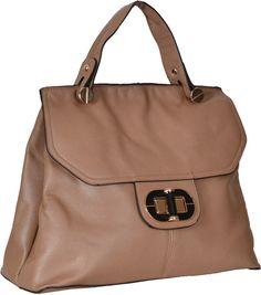 Elegantná a praktická kabelka z ekokože. Kabelka je vnútri delená na priehradky, má aj vnútorné bočné bočné vrecko na drobnosti a mobil a na vonkajšej zadnej strane aj praktické vrecko na zips. Mobiles, Shoulder Bag, Brown, Bags, Shopping, Fashion, Handbags, Moda, Fashion Styles