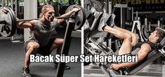 Süper Set Nedir? Nasıl Yapılır? Faydaları Nelerdir? Super Sets, Bench Press, Squat, Nasa, Gym Equipment, Bodybuilding, Fitness, Sports, Hs Sports