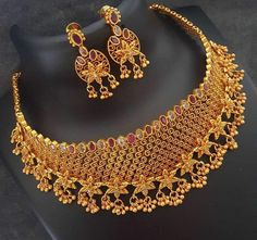 Code Chocker369. Beautiful necklace with star design and gunguru hanging.Price 3200 rs free shipping allover indiaWhatasp +91 9908278128 to order . 30 August 2017