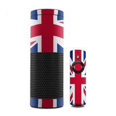 Amazon Echo Skins - iStyles your Amazon Echo