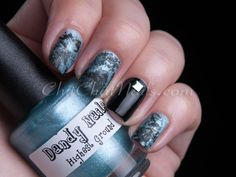 splashduck sharing what's new in nail art. ChitChatNails » Blog Archive » Dandy Nails – Highest Ground