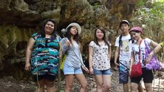 #holiday #east #java #wonderful #indonesia #bluesky #october #2014 #malang #pulausempu #tracking #friendship #gopro