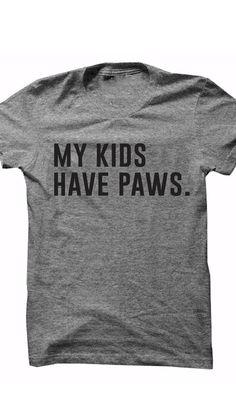 For the fur mommas