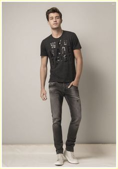 Good 200+ New Collections Winter Menswear for Men 2017