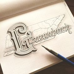 """""""Crazy old work from @djkroemer"""" Photo taken by @bftype on Instagram, pinned via the InstaPin iOS App! http://www.instapinapp.com (04/16/2015)"""