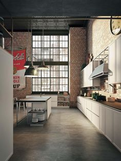 Frame by Snaidero | Fitted kitchens