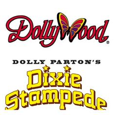 Dollywood & Dixie Stampede are 2 must visit places if you are in the Pigeon Forge area.  #travel #pigeonforge #dollywood #dixiestampede #tennessee