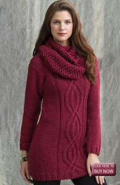 FREE  cowl Pattern from Tahki Yarns!