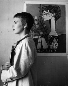 """""""À bout de souffle"""" Jean-Luc Godard (1960)"""