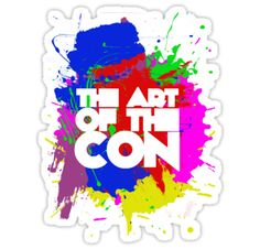 Art of the Con by tripinmidair