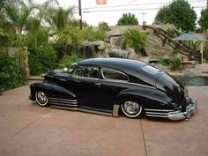 One fine 48 fleetline