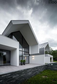 98 INSPIRATION OF THE LATEST MODERN HOUSE DESIGNS ARCHITECTURE
