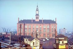 docks school Grimsby Retro 2, My Childhood Memories, Where The Heart Is, Old Town, Big Ben, Birth, Landscapes, To Go, Industrial