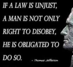 Thomas Jefferson Unjust Law Quotes - Claim your free marketing coaching membership today before it closes! Jefferson Quotes, Thomas Jefferson, Law Quotes, Wisdom Quotes, True Quotes, Great Quotes, Inspirational Quotes, Motivational, President Quotes