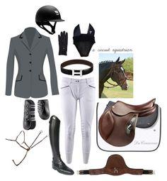 16ae9717db395d jumper outfit #4. Vestito GrigioOutfit Per EquitazioneAbbigliamento ...
