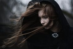 Inner War  by ~LostCaradelNeil  Photography / People & Portraits / Miscellaneous